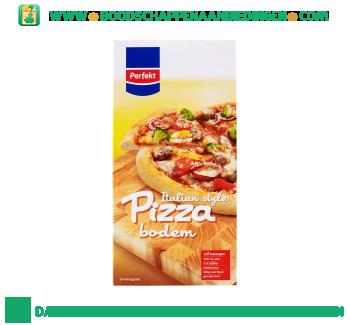 Perfekt Pizza bodem italian style aanbieding
