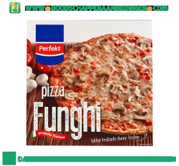 Perfekt Pizza funghi aanbieding