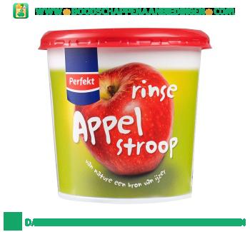 Perfekt Rinse appelstroop aanbieding