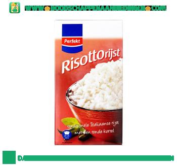 Perfekt Risotto rijst aanbieding