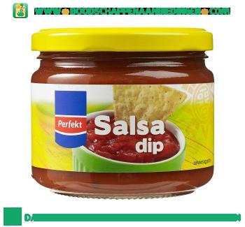 Perfekt Salsa dip aanbieding