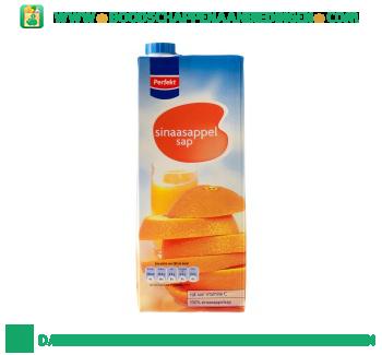 Perfekt Sinaasappelsap aanbieding