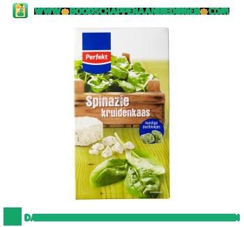 Perfekt Spinazie kruidenkaas aanbieding