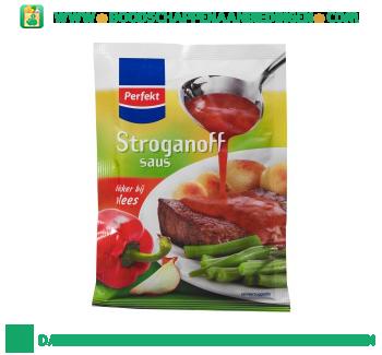 Perfekt Stroganoff saus aanbieding