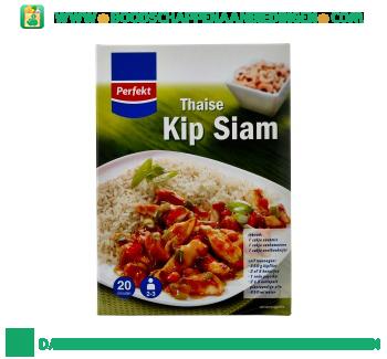 Perfekt Thaise kip Siam maaltijdpakket aanbieding