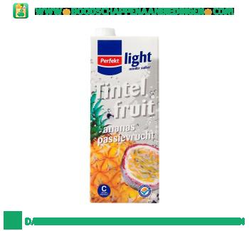 Perfekt Tintelfruit ananas & passievrucht aanbieding