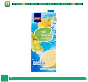 Perfekt Tintelfruit druif & citroen aanbieding