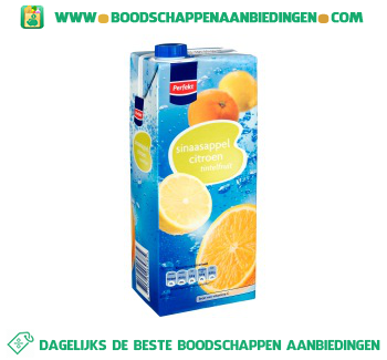 Perfekt Tintelfruit sinaasappel citroen aanbieding