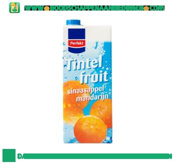 Perfekt Tintelfruit sinaasappel & mandarijn aanbieding