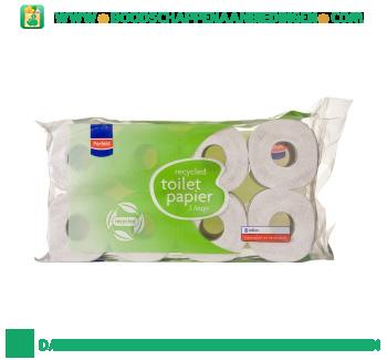 Perfekt Toiletpaper 3 laags recycled aanbieding
