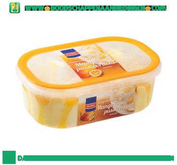 Perfekt Tropical mango passievrucht ijs aanbieding