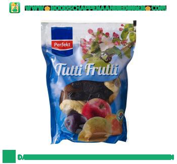 Perfekt Tutti frutti aanbieding