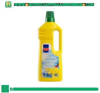 Perfekt Vloeibare zeep aanbieding