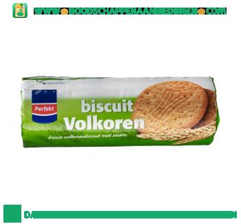 Perfekt Volkoren biscuit aanbieding