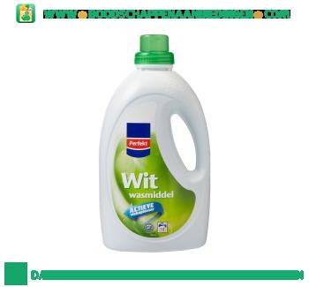 Perfekt Wasmiddel wit vloeibaar aanbieding