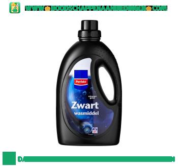 Perfekt Wasmiddel zwart vloeibaar aanbieding
