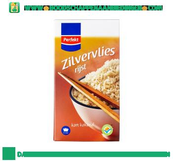 Perfekt Zilvervlies rijst aanbieding