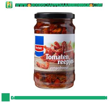 Perfekt Zongedroogde tomatenreepjes aanbieding