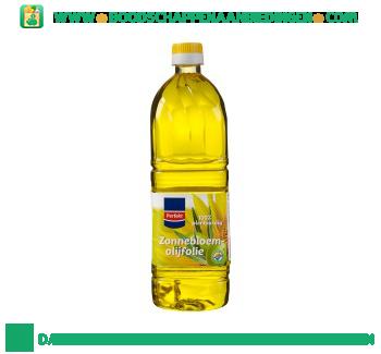 Perfekt Zonnebloem-olijfolie aanbieding