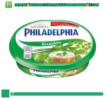 Philadelphia Kruiden aanbieding