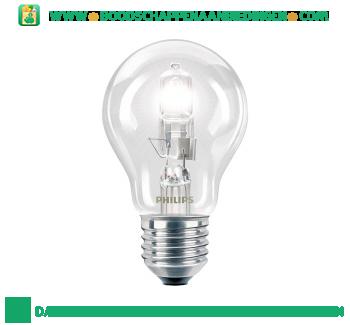 Philips Ecoclassic 53w e27 aanbieding
