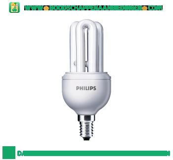 Philips Genie 11w e14 aanbieding