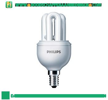 Philips Genie 8w e14 aanbieding