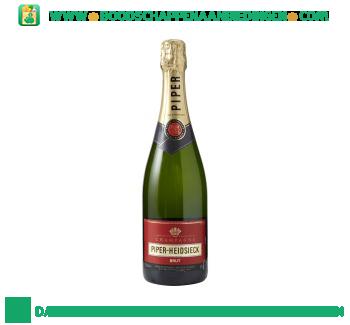 Piper Heidsieck Champagne brut aanbieding