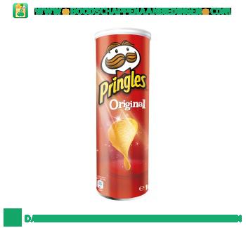 Pringles Original aanbieding
