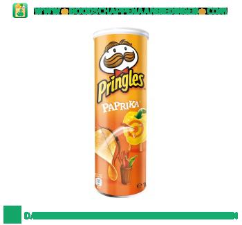 Pringles Paprika aanbieding