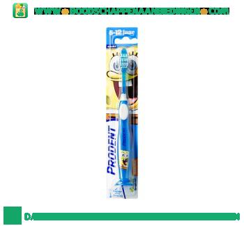 Prodent Tandenborstel 5-12 jr Megamindy/Spongebob aanbieding