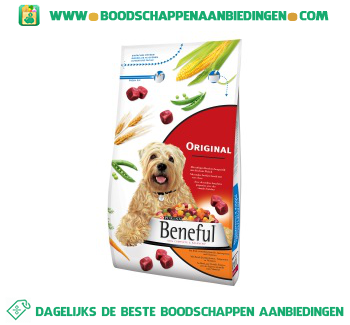 Purina Beneful original aanbieding