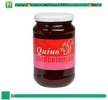 Quino Aardbeienjam aanbieding