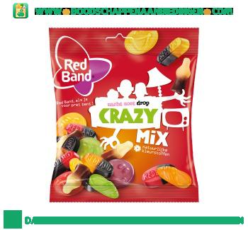 Crazymix aanbieding