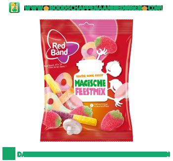 Red Band Magische feestmix aanbieding