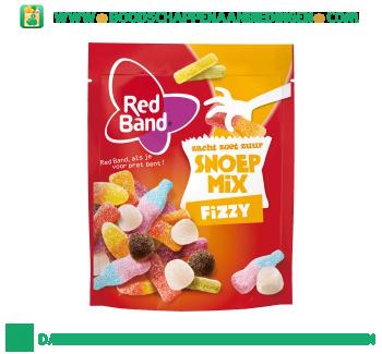 Red Band Snoepmix fizzy aanbieding