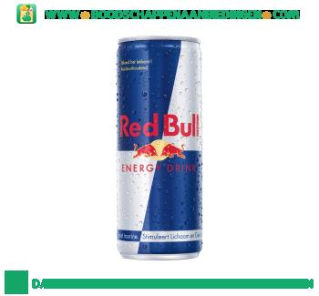 Energy drink aanbieding