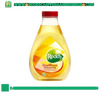 Reddy Frituurolie excellence aanbieding