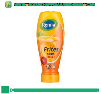 Remia Fritessaus classic aanbieding