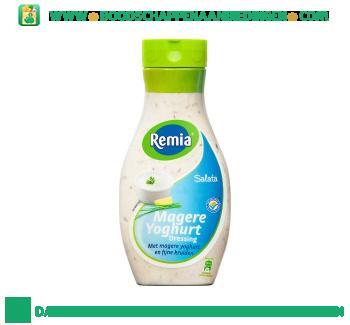 Remia Salata magere yoghurt dressing aanbieding