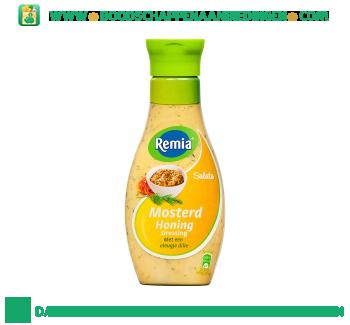 Remia Salata mosterd honing dressing aanbieding