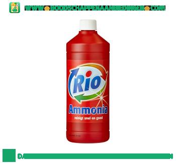 Rio Ammonia aanbieding
