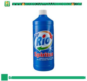 Rio Spiritus aanbieding