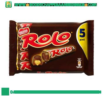 Rolo 5-pak aanbieding