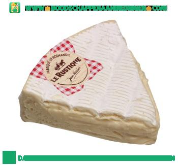 Rustique Camembert rustique aanbieding