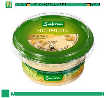 Sabra Houmous classic aanbieding