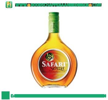 Safari Senza aanbieding