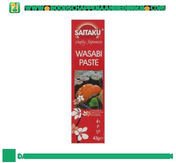 Wasabi aanbieding