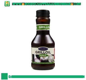 Santa Maria Grilloil garlic aanbieding