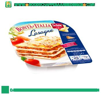Schär Lasagne glutenvrij aanbieding